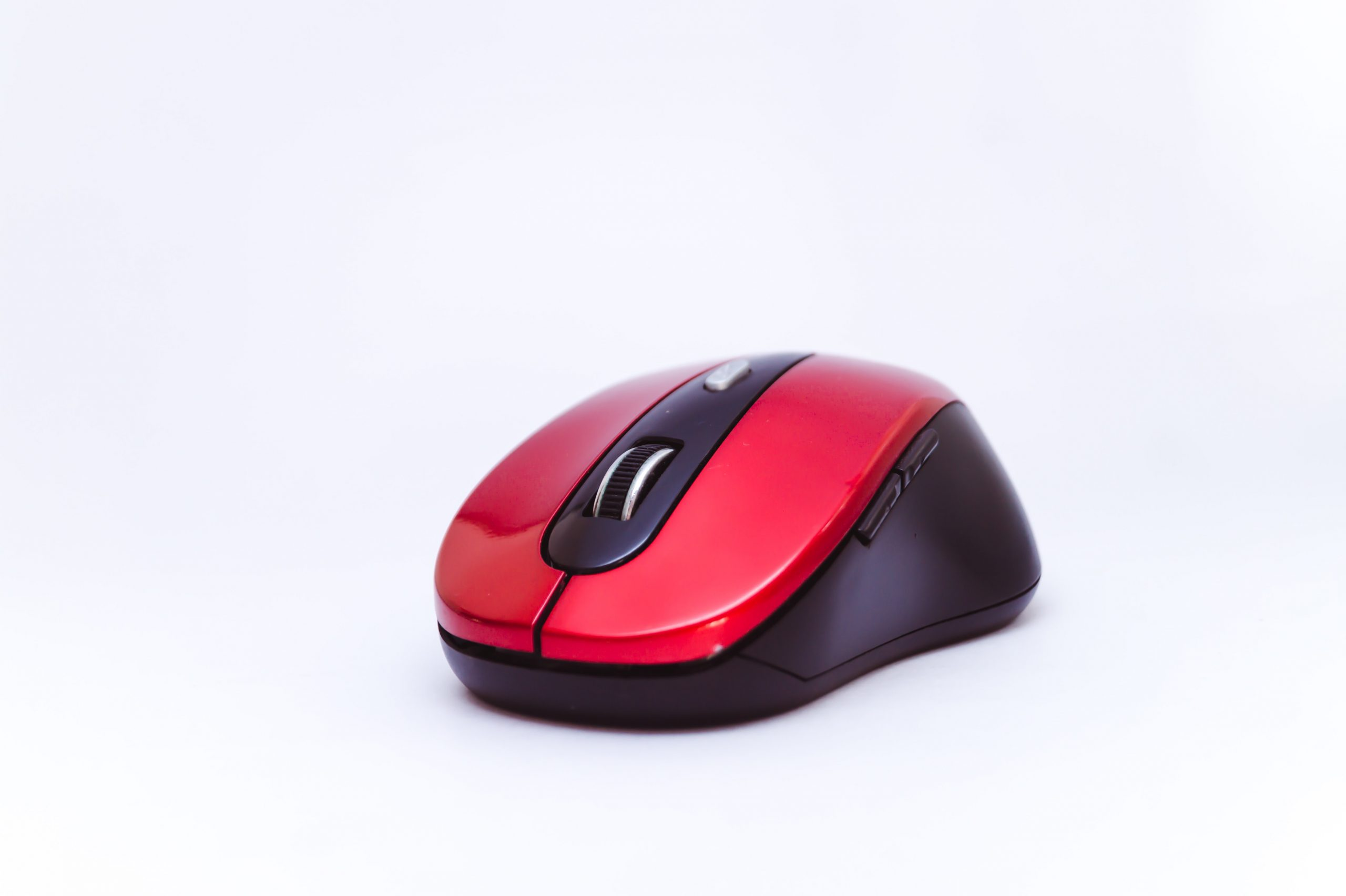 Zingo.io - Computer Mouse