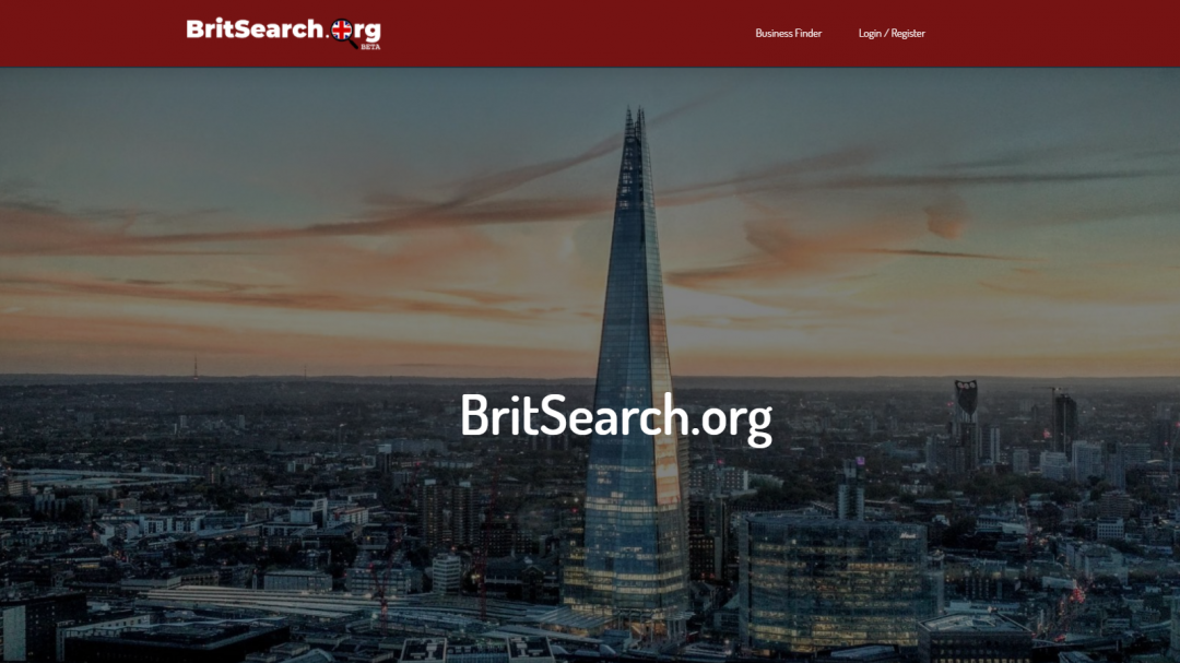 Britsearch.org